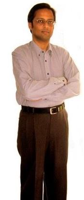 G B Prabhat - Founder, Anantara Solutions Pvt. Ltd.