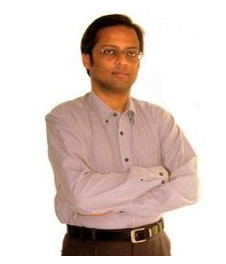 G. B. Prabhath, Founder, Anantara Solutions