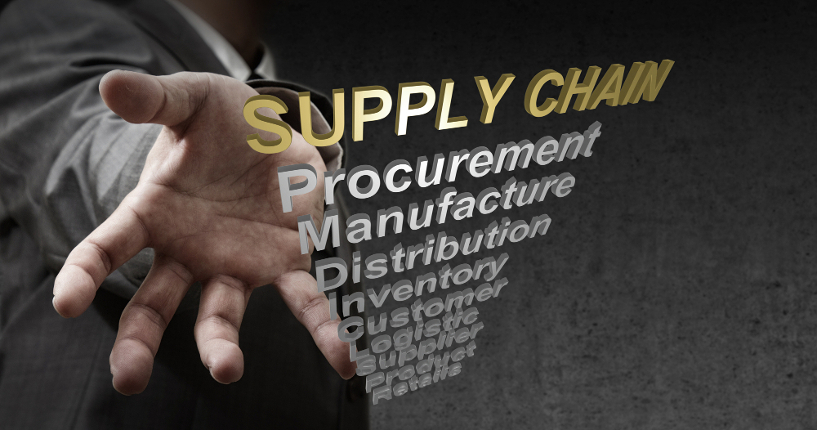 Blockchain Solutions in Supply Chain Management